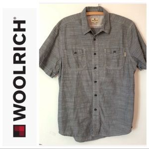 Woolrich Casual Button Down